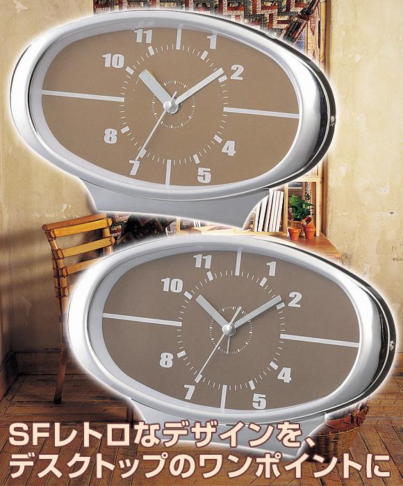置き時計「CAMEL」
