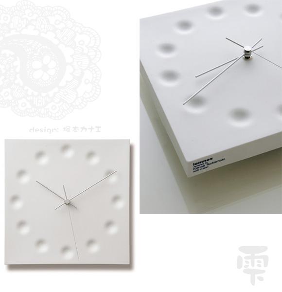掛け時計(KC03-23)