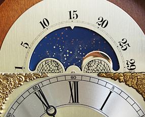 ドイツ AMS(エイエムエス) 社製 置き時計 2195-1(AMS2195-1)