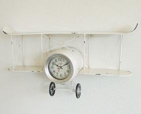 プレーンクロック、大型掛け時計 (IG-3106)
