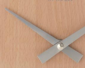 インハウス/INHOUSE ドームクロック掛け時計(29cm)