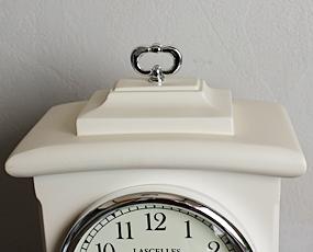 直輸入特価・英国ロジャーラッセル製置き時計マントルクロック (RLC-MANT-)