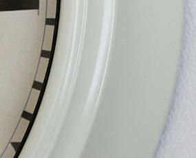 直輸入特価・英国ロジャーラッセル製掛け時計TS/LASK/OD (RLC-TS-LASK)