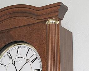 【期間限定35%OFF!】【 国内在庫 即納 】ドイツ AMS(アームス) 社製 時計 (AMS−7014)
