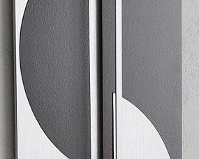 【期間限定42%OFF!】【 国内在庫 即納 】ドイツ AMS(アームス) 社製 モダン振り子時計 (AMS-W7299/1)