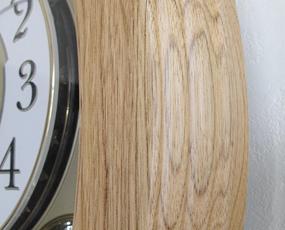 シチズン 掛け時計 からくり時計 電波時計 アナログ スモールワールドソルシアF (4MN422RB06) SALE在庫限り60%OFF