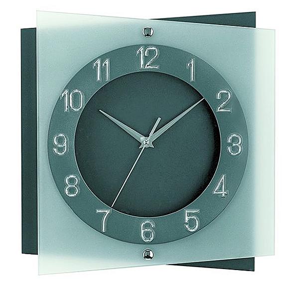 掛け時計 30%OFF (YM-AMS9323) AMS9323 納期1〜2ヶ月 ドイツ製 おしゃれ 掛時計 アナログ AMS