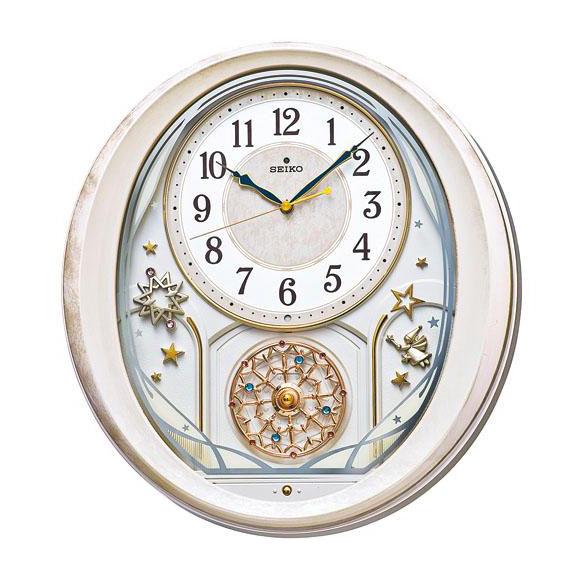 SEIKO(セイコー)掛け時計 アミューズ時計