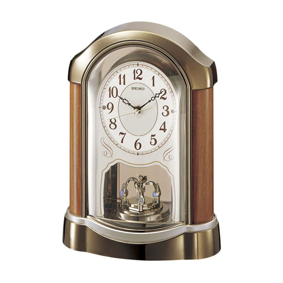 SEIKO(セイコー)置時計 正時メロディ