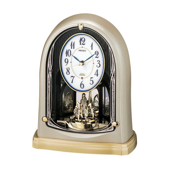 SEIKO(セイコー)置時計 スタンダード