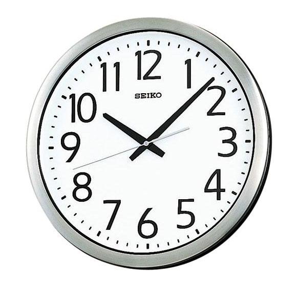 SEIKO(セイコー)掛け時計 オフィスタイプ(防湿・防塵型)