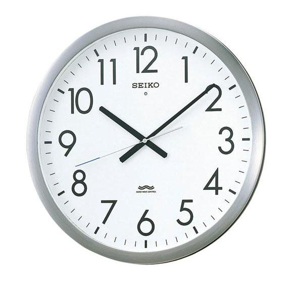 SEIKO(セイコー)掛け時計 オフィスタイプ(スイープ)
