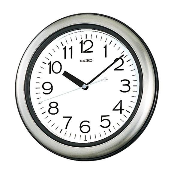 SEIKO(セイコー)掛け時計 キッチン&バスクロック