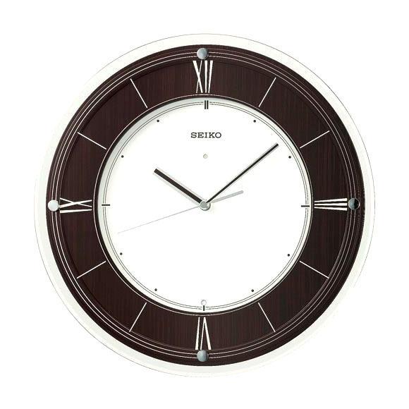 SEIKO(セイコー)掛け時計 インターナショナルコレクション 電波クロック
