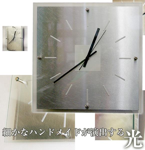 掛け時計 V-3