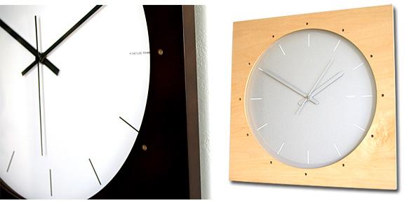 掛け時計 V-203