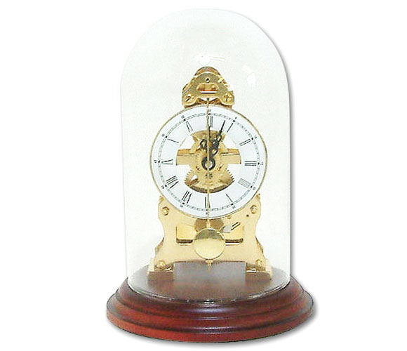 アンテーク機械式時計