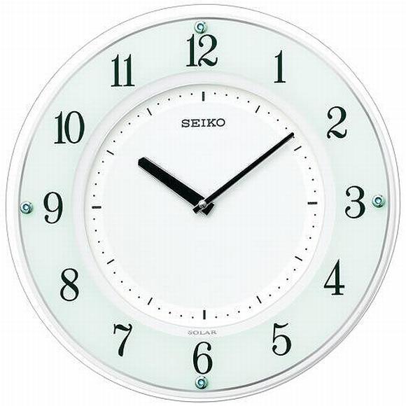 SEIKO セイコー 掛け時計 置き時計