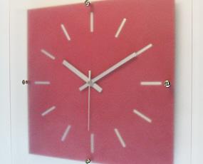 ミスティバークロック 電波時計 (V-058)