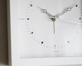 目覚まし時計V900(FO-V900)