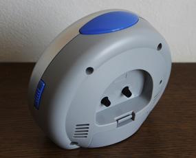 シチズン 特価・目覚し時計ユミテール(RY-8RE642)、40%OFF