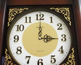 SEIKO(セイコー)振り子時計 報時