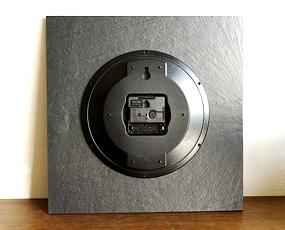 石の時計「Vaerst 2639」ドイツ製