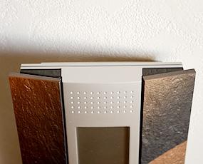 石の時計「Vaerst 2678」 ドイツ製