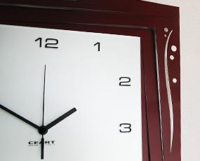 CEART デザイン時計 FE0219-1