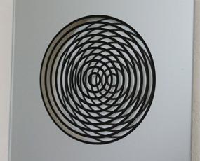 NEXTIME「OP Clock」 (ER-3028)