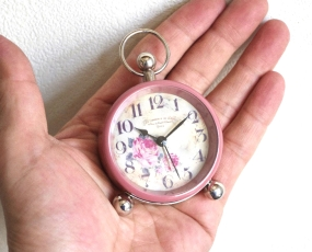 直輸入特価・英国製置き時計OT/CAN (RLC-OT-CAN)