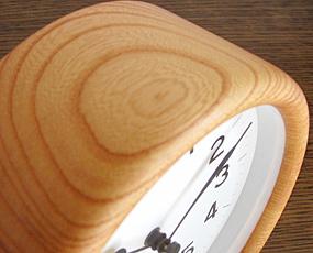 デザイン時計「MIKI」(NY12-06)