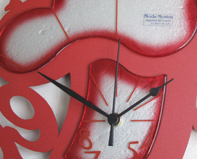 直輸入、ギリシャ製ハンドメイド時計MR397R (YM-MR397R)