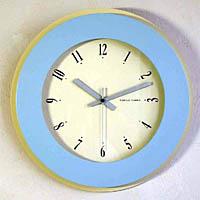 置き掛け両用時計 TH-2